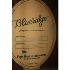 Blueridge USED Blueridge BR-160 (147)