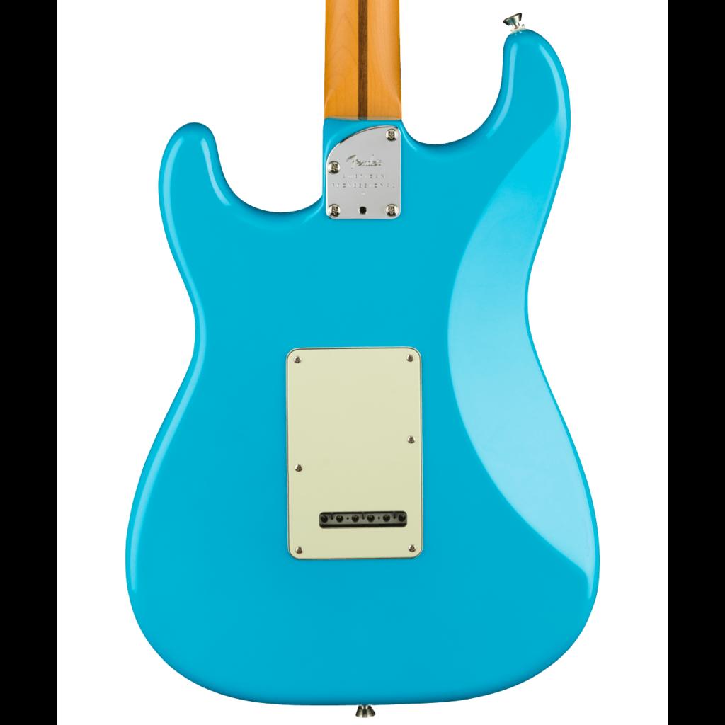 Fender NEW Fender American Professional II Stratocaster - Miami Blue (456)