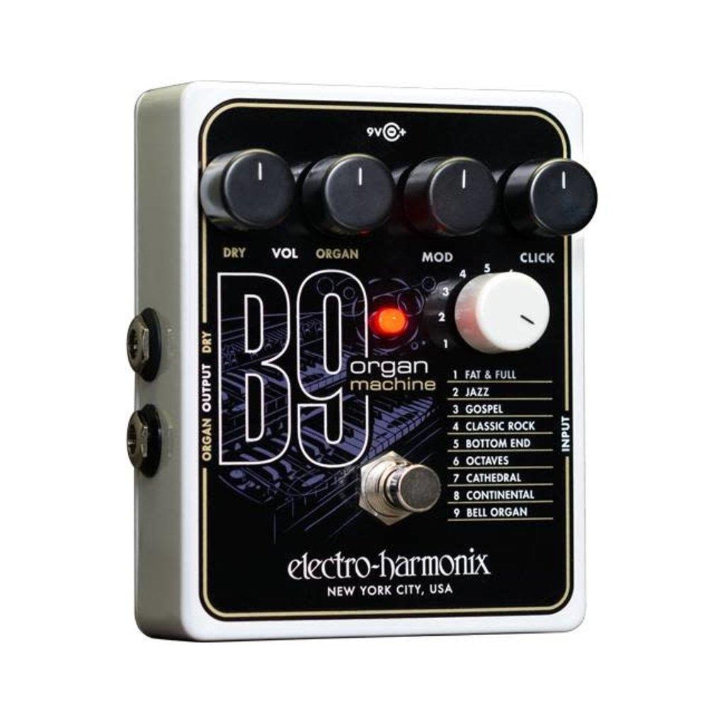 Electro Harmonix NEW Electro Harmonix B9 Organ Machine