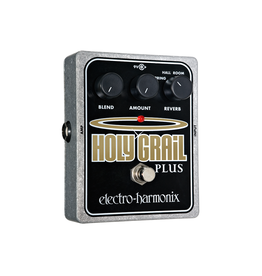 Electro Harmonix NEW Electro Harmonix Holy Grail Plus