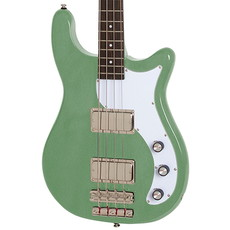 Epiphone NEW Epiphone Embassy Bass - Wanderlust Green Metallic (108)