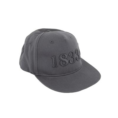 Martin NEW Martin Flat Brim Baseball Hat