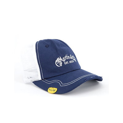 Martin NEW Martin Pick Hat - Navy