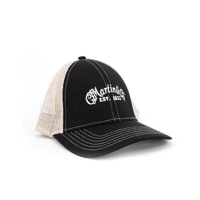 Martin NEW Martin Mesh Trucker Hat - CFM Logo