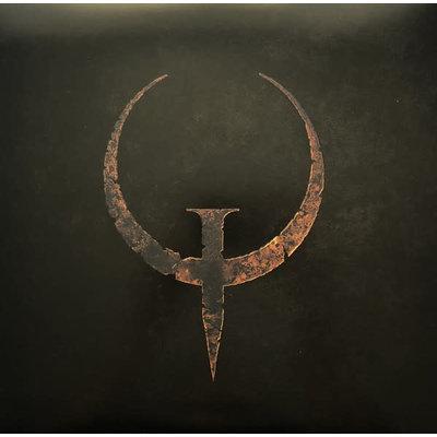 Vinyl NEW Nine Inch Nails -Quake-LP