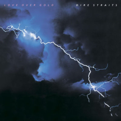 Vinyl NEW Dire Straits - Love Over Gold-LP- Limited Edition