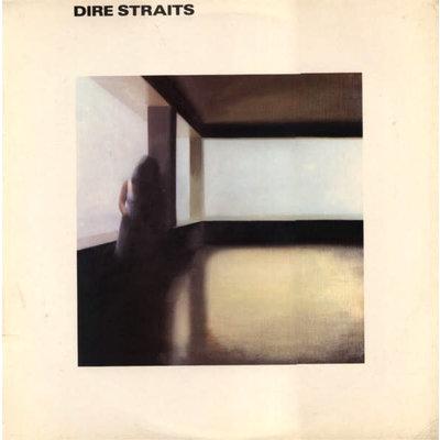 Vinyl NEW  Dire Straits – Dire Straits -LP-Limited Edition