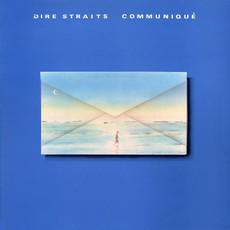 Vinyl NEW Dire Straits – Communiqué-LP