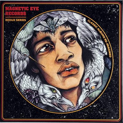Vinyl NEW  Various – Best Of James Marshall Hendrix -LP
