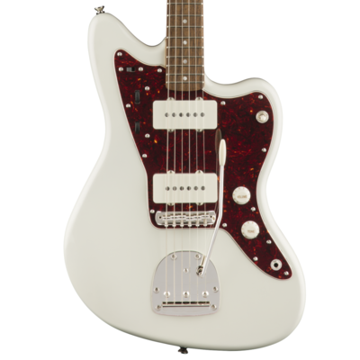 Squier NEW Squier Classic Vibe '60s Jazzmaster - Olympic White (831)