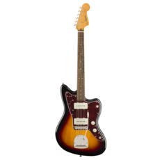 Squier NEW Squier Classic Vibe '60s Jazzmaster - 3-Color Sunburst (500)