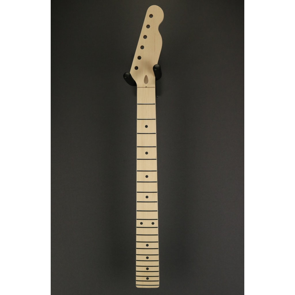 Allparts NEW Allparts TMO-22 Replacement Neck for Telecaster (003)