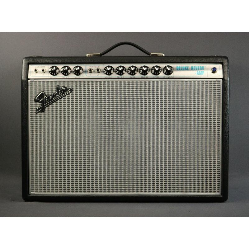 Fender USED Fender '68 Custom Deluxe Reverb (810)