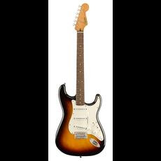 Squier NEW Squier Classic Vibe '60s Stratocaster - 3-Color Sunburst (916)