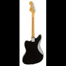 Squier NEW Squier Classic Vibe '70s Jaguar - Black (543)