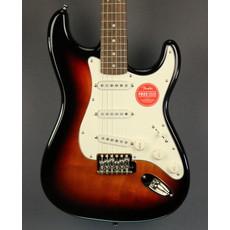Squier DEMO Squier Classic Vibe '60s Stratocaster - 3-Color Sunburst (919)