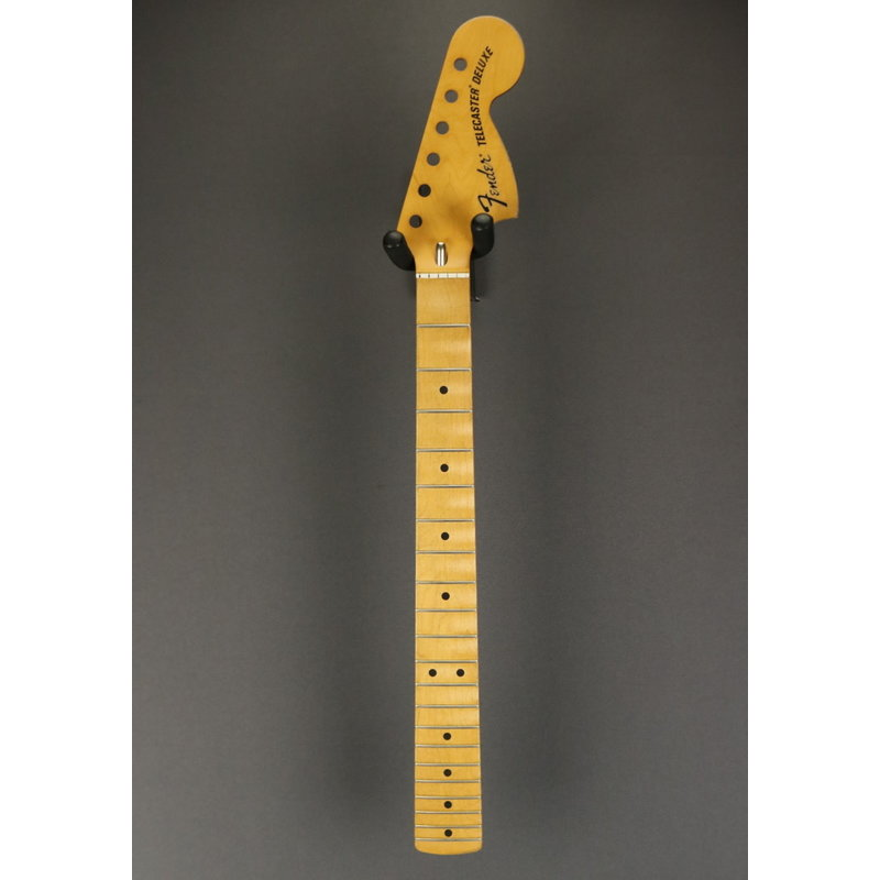 Fender NEW Fender Road Worn 70's Telecaster Deluxe Neck (763)