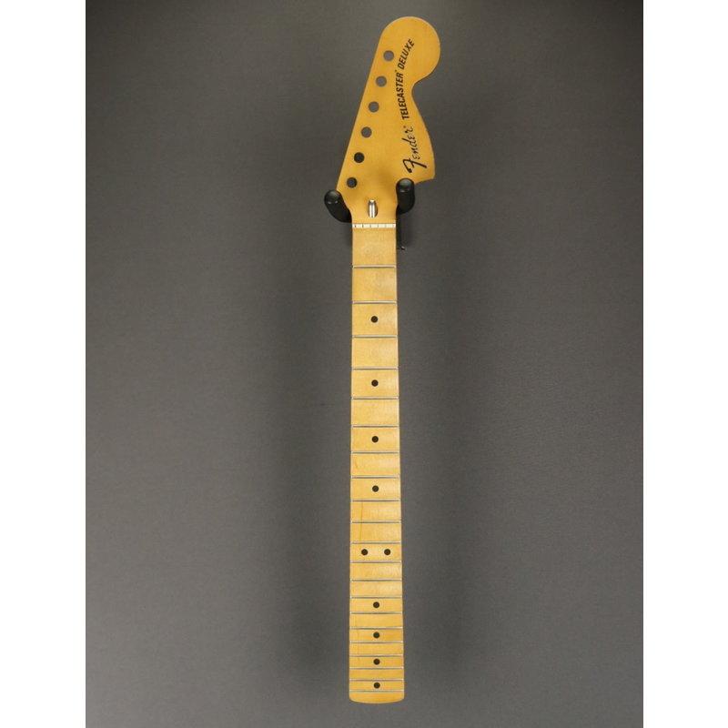 Fender NEW Fender Road Worn 70's Telecaster Deluxe Neck (742)
