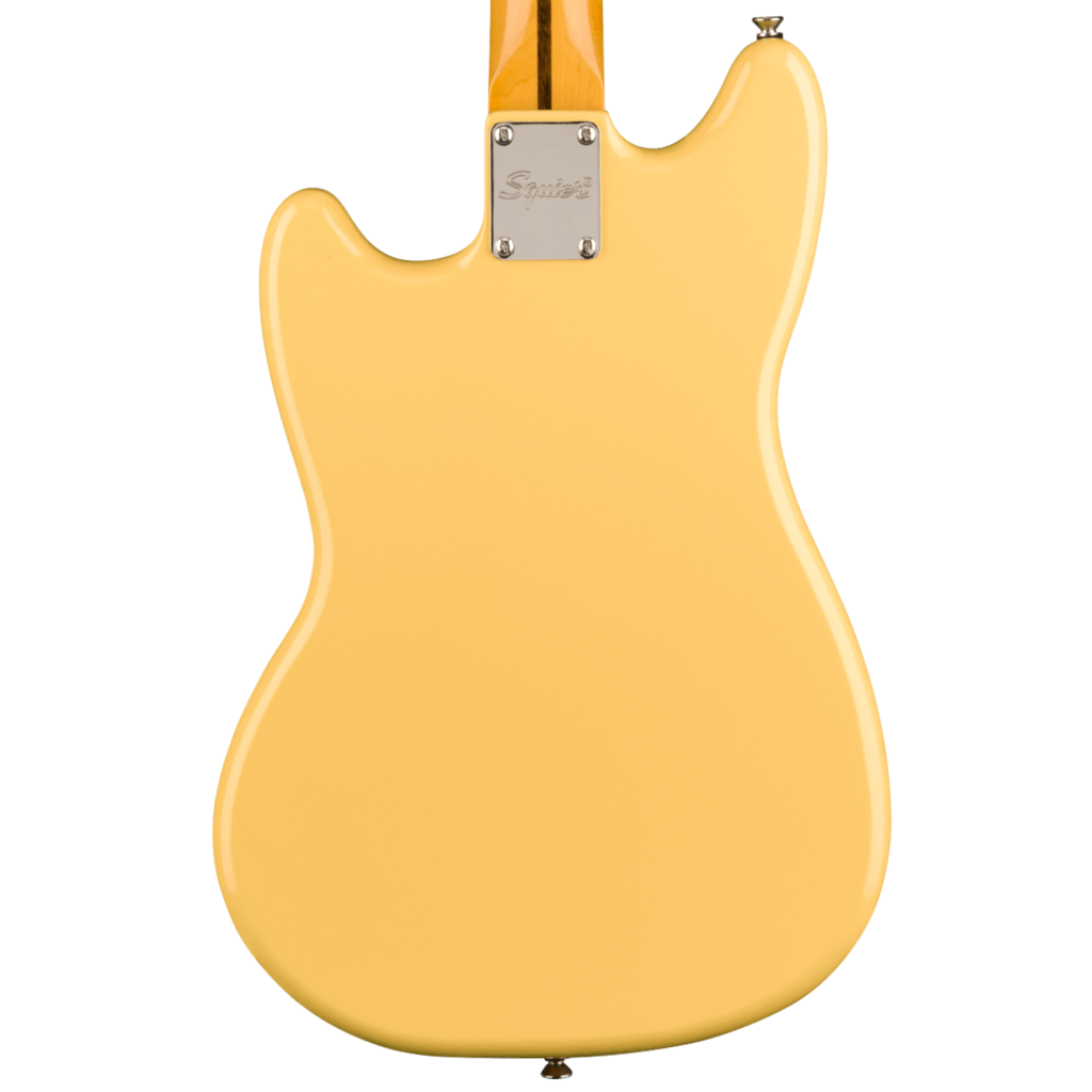 Squier NEW Squier Classic Vibe '60s Mustang - Vintage White (592)