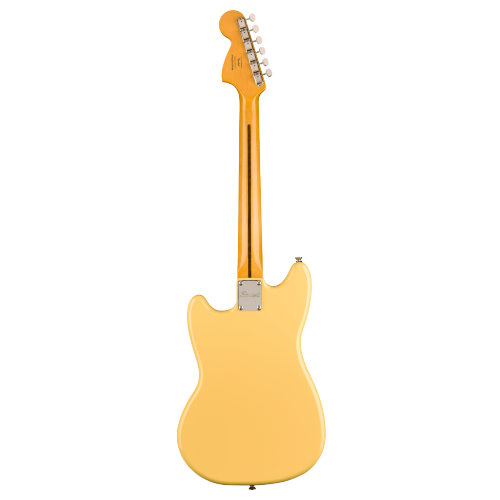 Squier NEW Squier Classic Vibe '60s Mustang - Vintage White (849)