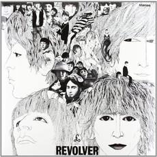Vinyl NEW The Beatles-Revolver-LP, Remastered, 180G