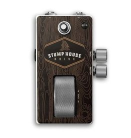 Classic Audio Stumphouse Drive Roller