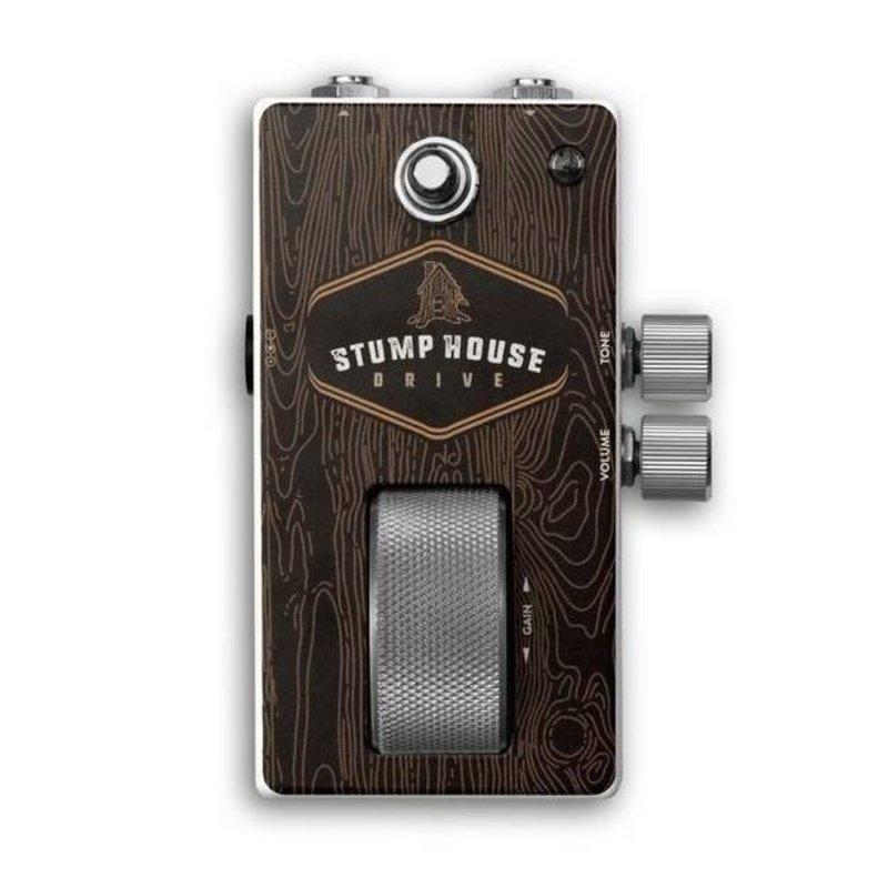Classic Audio Stumphouse Drive Roller