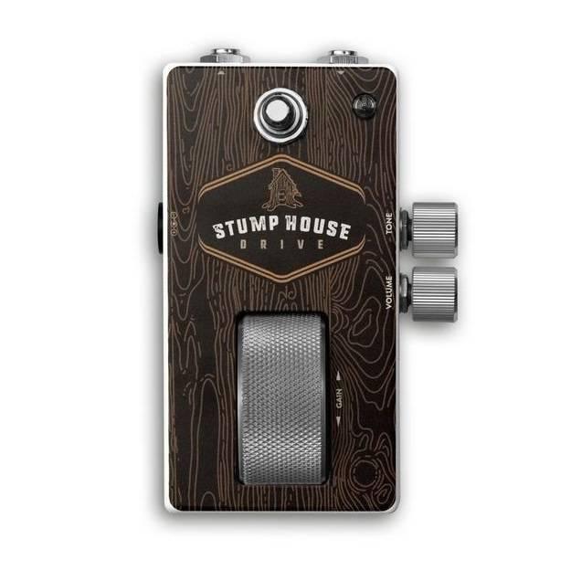 Classic Audio NEW Classic Audio Stumphouse Drive