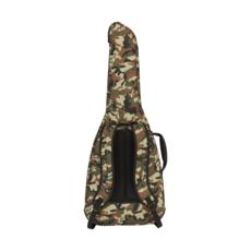 Fender NEW Fender FE920 Electric Guitar Gig Bag - Woodland Camo