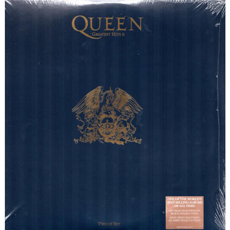Vinyl NEW Queen – Greatest Hits II-2 x Vinyl, Reissue