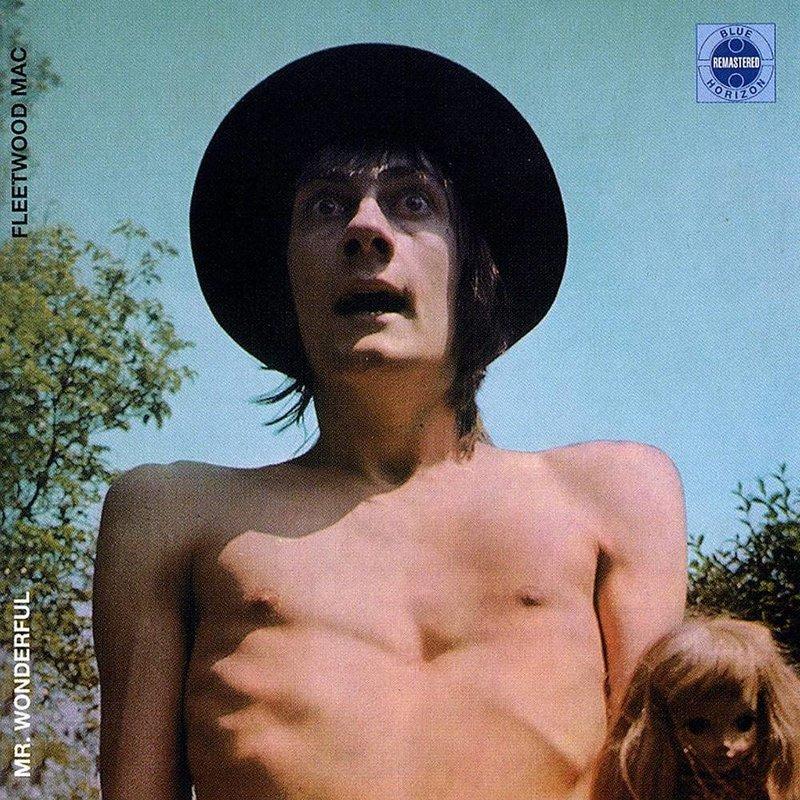 Vinyl NEW Fleetwood Mac-Mr.Wonderful-Vinyl, LP