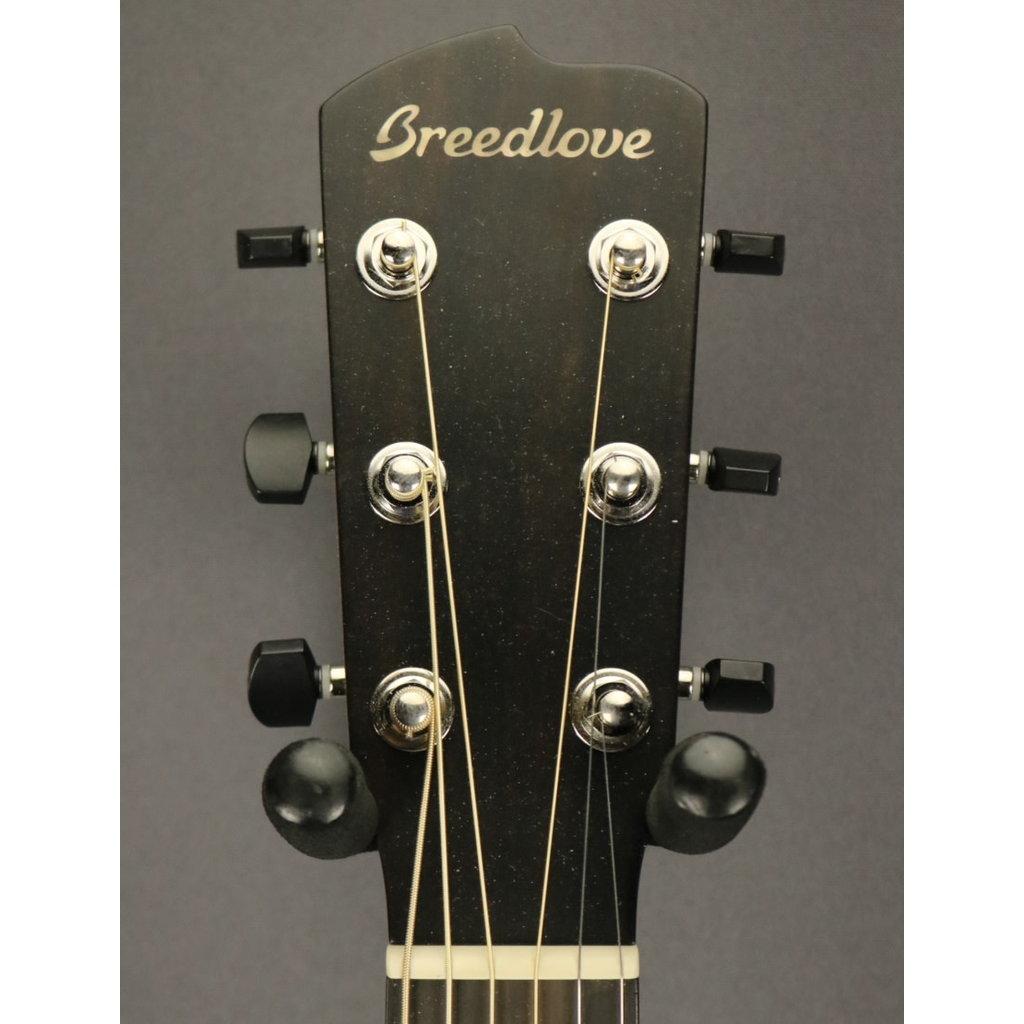 Breedlove USED Breedlove Premier Concert (942)