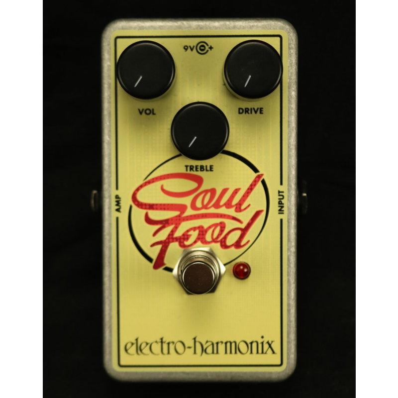 Electro Harmonix USED Electro Harmonix Soul Food (010)