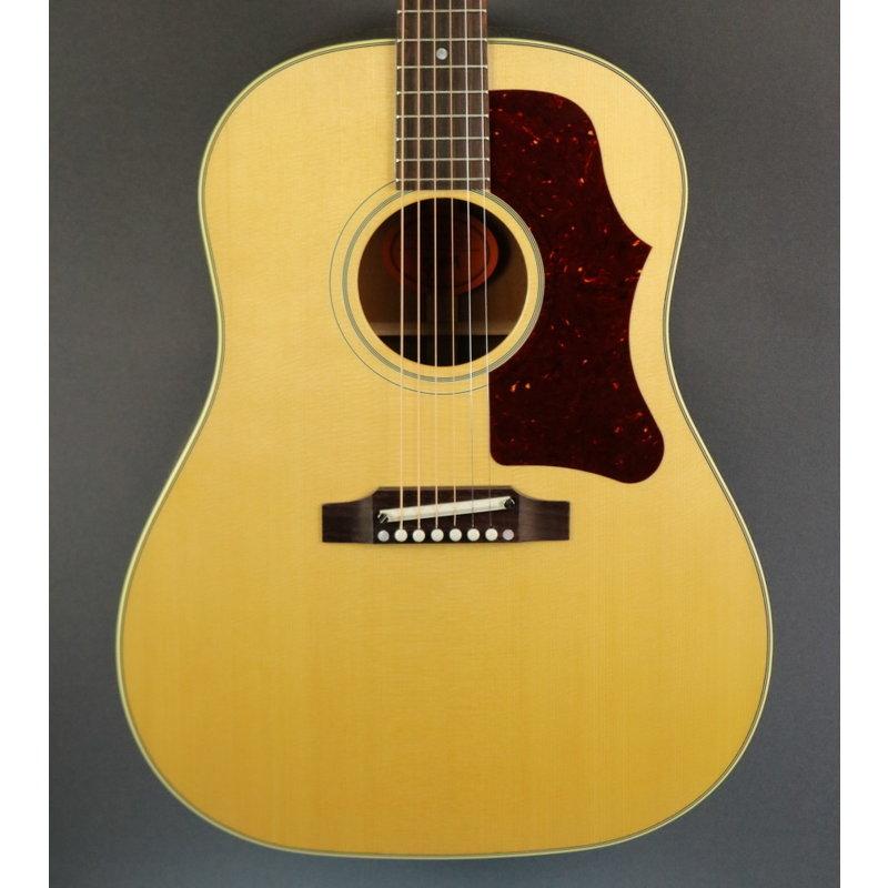 Gibson NEW Gibson 60's J-50 Original - Antique Natural (008)