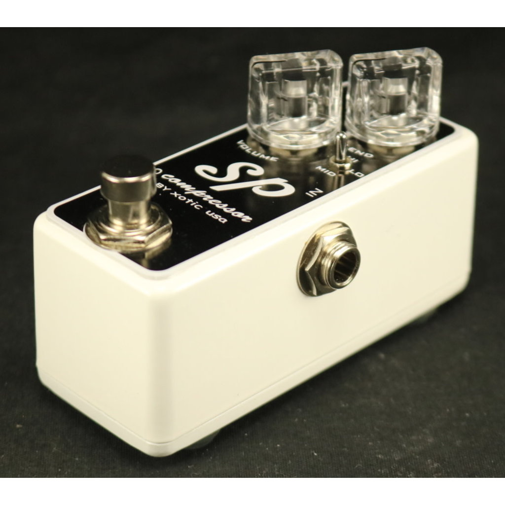 Xotic Effects USED Xotic SP Compressor (020)