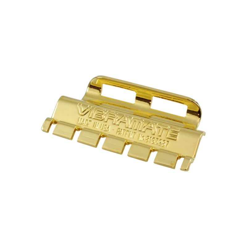Vibramate NEW Vibramate String Spoiler- Gold