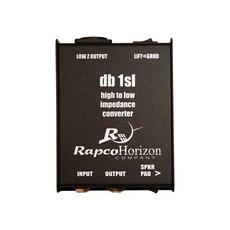 ProCo NEW Rapco Horizon DB-1 Direct Box