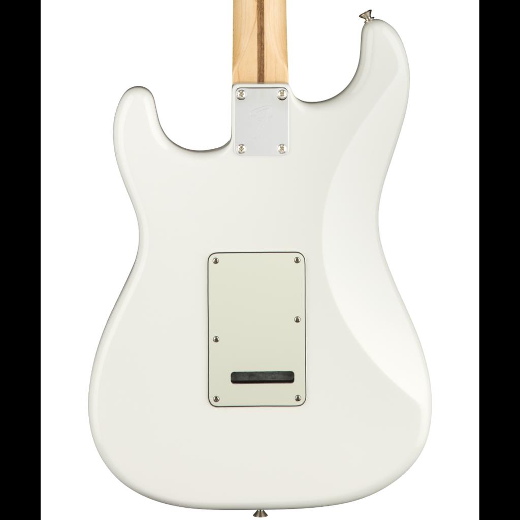 Fender NEW Fender Player Stratocaster - Polar White (355)