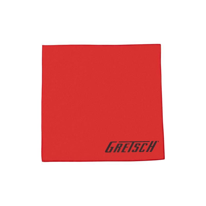 Gretsch NEW Gretsch Microfiber Towel - Orange