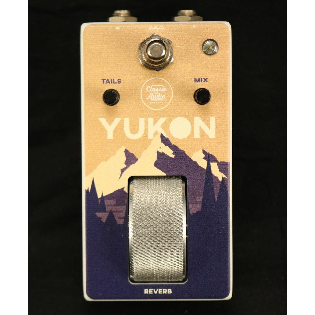 Classic Audio USED Classic Audio Yukon (070)