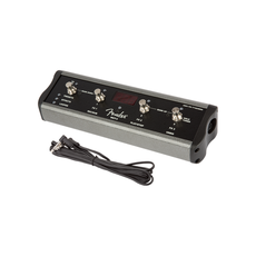 Fender NEW Fender MGT-4 Mustang GT Footswitch