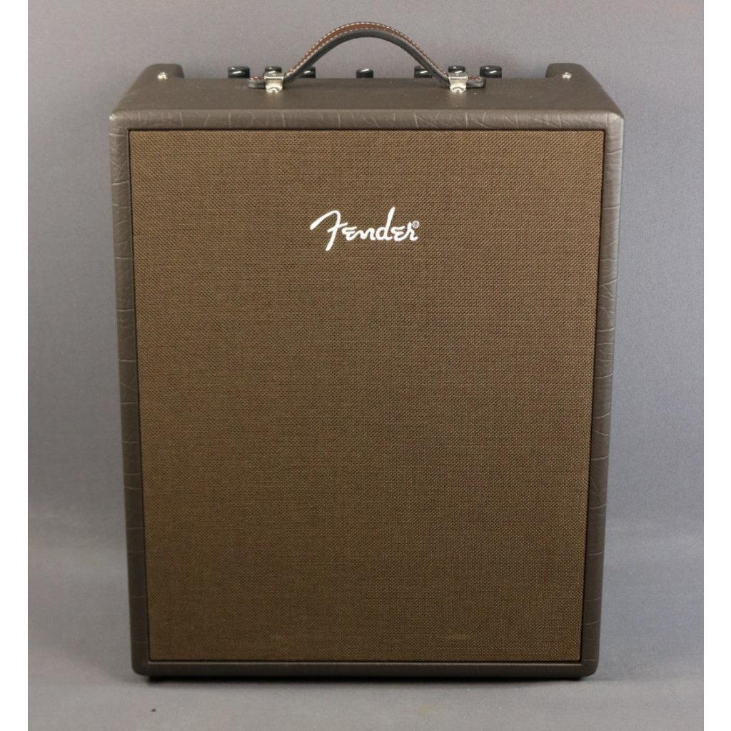 Fender DEMO Fender Acoustic SFX II (580)