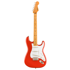 Squier NEW Squier Classic Vibe '50s Stratocaster - Fiesta Red (073)