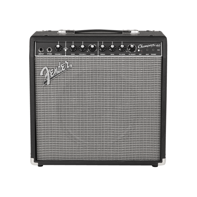 Fender NEW Fender Champion 40