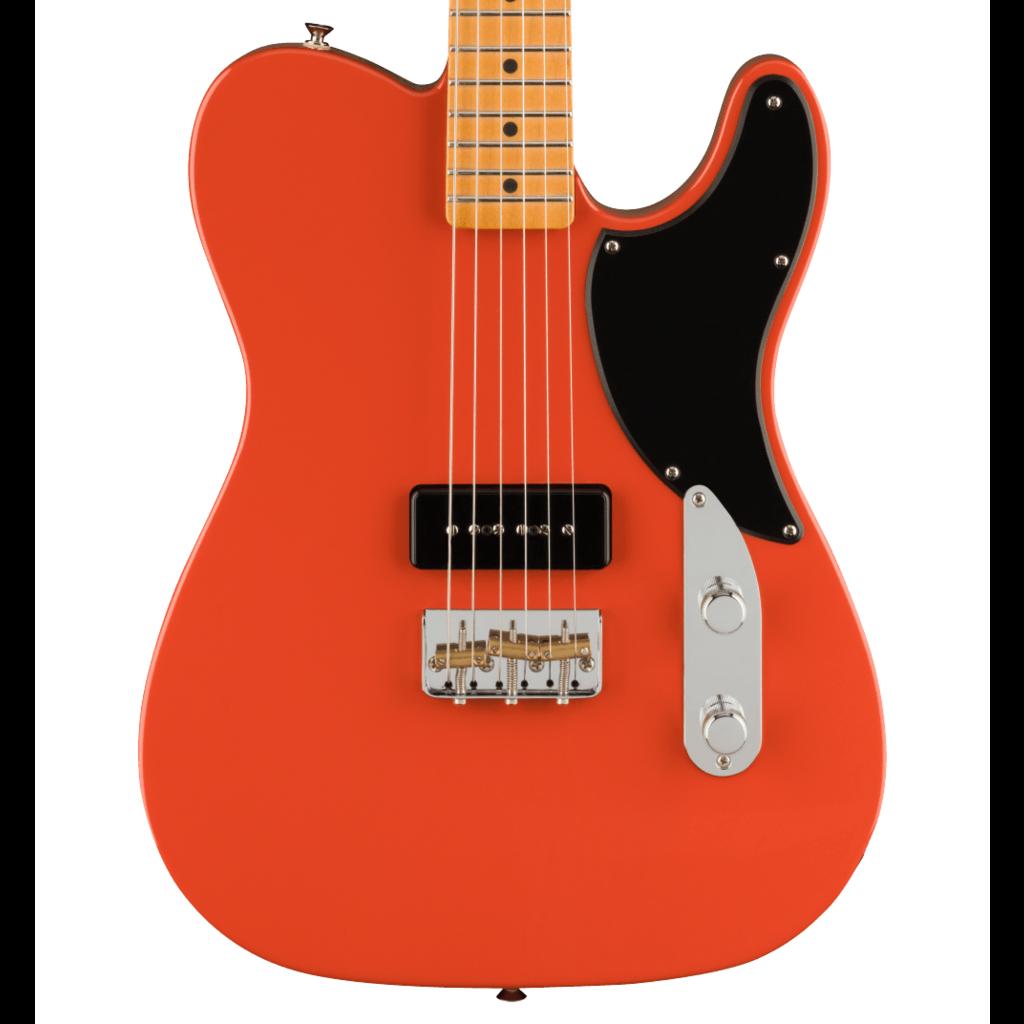 Fender NEW Fender Noventa Telecaster - Fiesta Red (088)