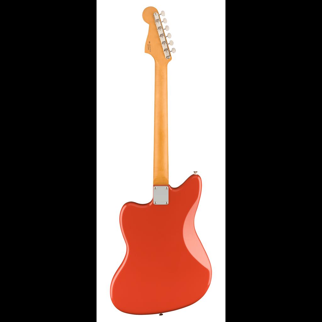 Fender NEW Fender Noventa Jazzmaster - Fiesta Red (642)