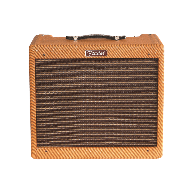 Fender NEW Fender Blues Junior - Lacquered Tweed (146)