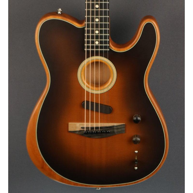 Fender USED Fender American Acoustasonic Telecaster (610)