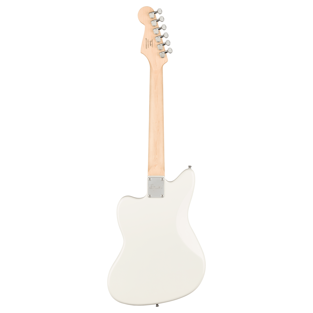 Squier NEW Squier Mini Jazzmaster HH - Olympic White (806)