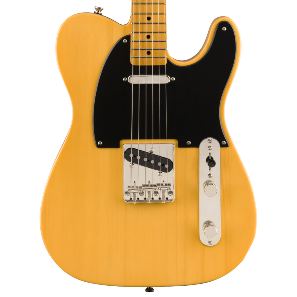 Squier NEW Squier Classic Vibe '50s Telecaster - Butterscotch Blonde (479)